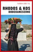 Turen går til Rhodos & Kos – Dodekaneserne