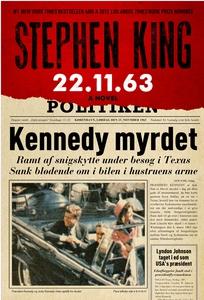 22.11.63 (e-bog) af Stephen King