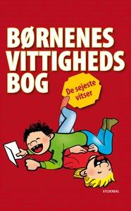 Børnenes vittighedsbog 5 (e-bog) af S