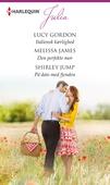 Italiensk kærlighed/Den perfekte mor/På date med fjenden