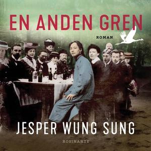 En anden gren (lydbog) af Jesper Wung