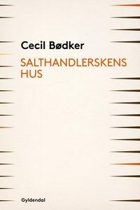 Salthandlerskens hus (e-bog) af Cecil