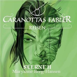 Reisen (lydbok) av Maryanne  Berg-Hansen