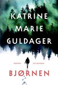 Bjørnen (e-bog) af Katrine Marie Guld