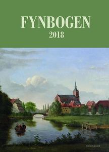 Fynbogen 2018 (e-bog) af Jens Eichler