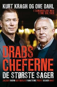 Drabscheferne (lydbog) af Ove Dahl, K