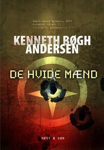 De Hvide Mænd (e-bog) af Kenneth Bøgh