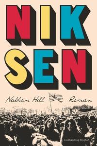 Niksen (e-bog) af Nathan Hill