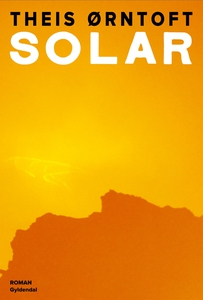 Solar (e-bog) af Theis Ørntoft
