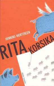 Rita Korsika (e-bog) af Henning Mortensen