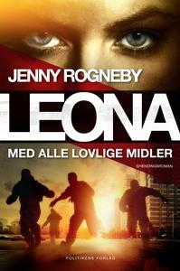 Leona med alle lovlige midler (e-bog)