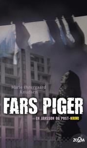 Fars piger (e-bog) af Marie Østergaard Knudsen