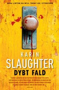 Dybt fald (e-bog) af Karin Slaughter