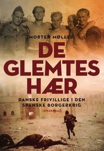 De glemtes hær (e-bog) af Morten Møll
