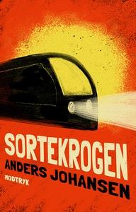 Sortekrogen (e-bog) af Anders Johanse