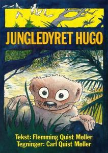 Jungledyret Hugo (lydbog) af Flemming