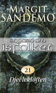 Djevlekløften (ebok) av Margit Sandemo