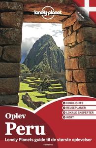 Oplev Peru (Lonely Planet) (e-bog) af