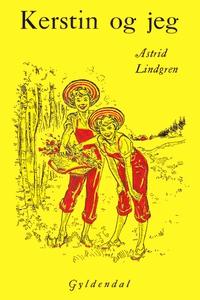 Kerstin og jeg (e-bog) af Astrid Lind