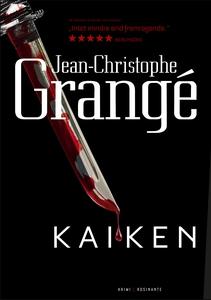 Kaiken (e-bog) af Jean-Christophe Grangé