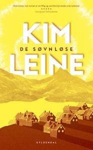 De søvnløse (e-bog) af Kim Leine