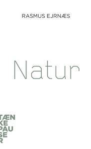 Natur (e-bog) af Rasmus Ejrnæs