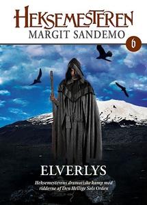 Heksemesteren 06 - Elverlys (e-bog) a