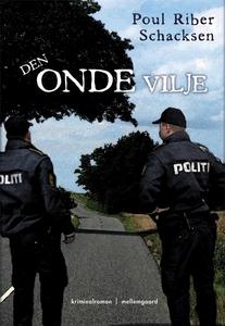 Den onde vilje (e-bog) af Poul Riber