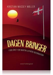 Dagen bringer (e-bog) af Kristian Mas