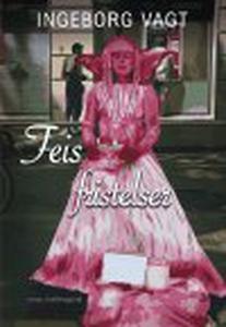 FEIS FRISTELSER (e-bog) af Ingeborg V