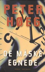 De måske egnede (e-bog) af Peter Høeg
