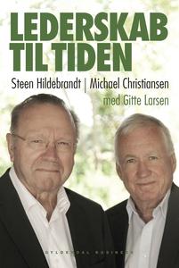 Lederskab til tiden (e-bog) af Gitte