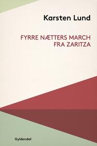 Fyrre nætters march fra Zaritza (e-bo