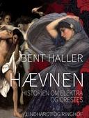 Hævnen: Historien om Elektra og Orestes
