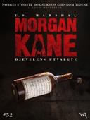 Morgan Kane 52: Djevelens Utvalgte