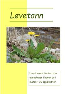 Løvetann (ebok) av Hege Nitteberg