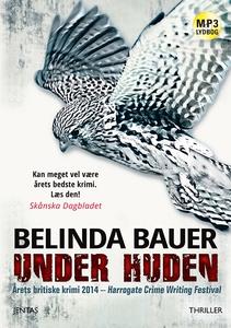 Under huden (lydbog) af Belinda Bauer