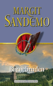 Sandemoserien 24 - Barnebruden (e-bog