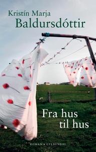 Fra hus til hus (lydbog) af Kristín M