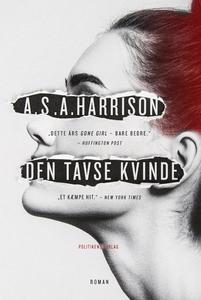 Den tavse kvinde (e-bog) af Harrison
