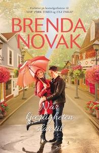 Når kjærligheten slår til (ebok) av Brenda No