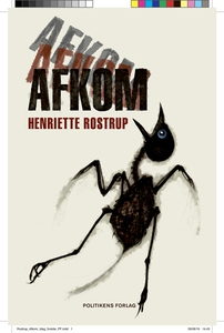 Afkom (e-bog) af Henriette Rostrup
