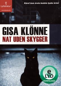 Nat uden skygger (lydbog) af Gisa Klö