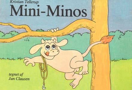 Mini-Minos #1: Mini-Minos (e-bog) af