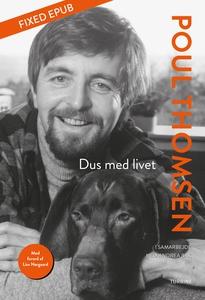 Dus med livet (e-bog) af Poul Thomsen