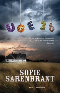 Uge 36 (e-bog) af Sofie Sarenbrant