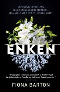 Enken (e-bog) af Fiona Barton