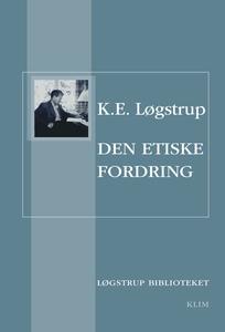 Den etiske fordring (e-bog) af K.E. L