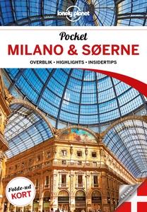 Pocket Milano og Søerne (e-bog) af Lo
