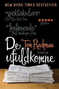 De ufuldkomne (e-bog) af Tom Rachman